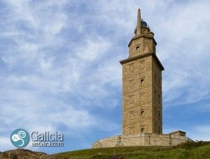 Torre de Hercules - A Coruña