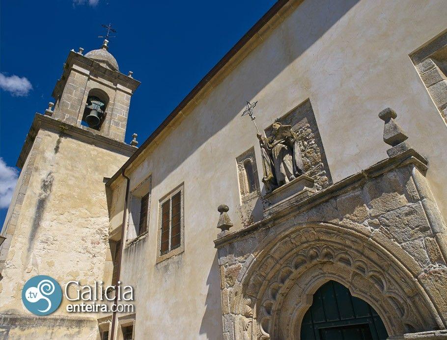 Monasterio de Valdeflores