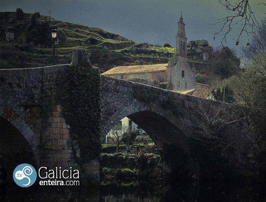 Puente de Vilanova - Allariz