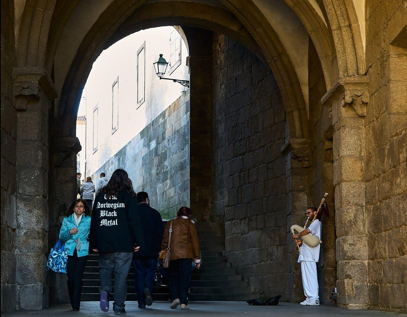 Arco de Xelmírez