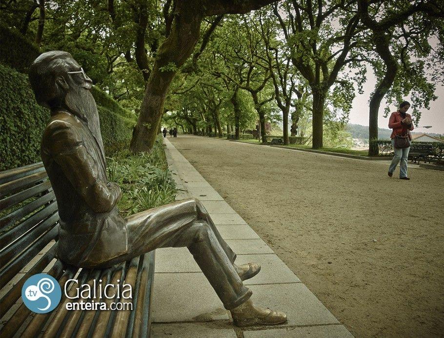 Parque de la Alameda – Santiago