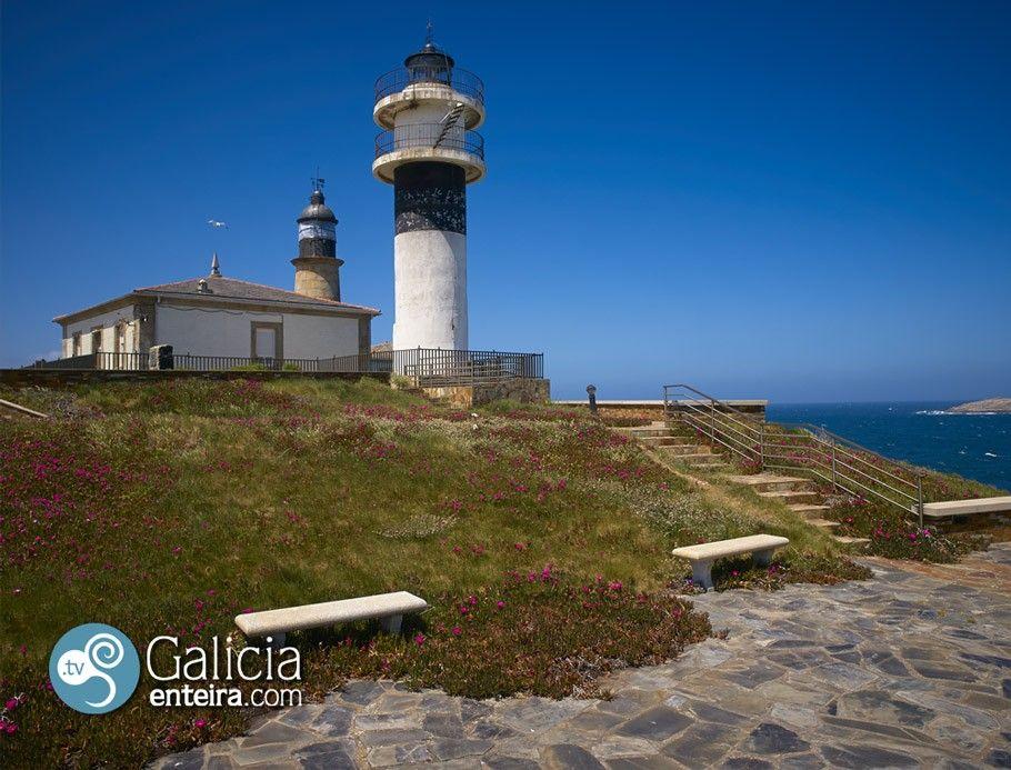 Punta Atalaia - San Cibrao