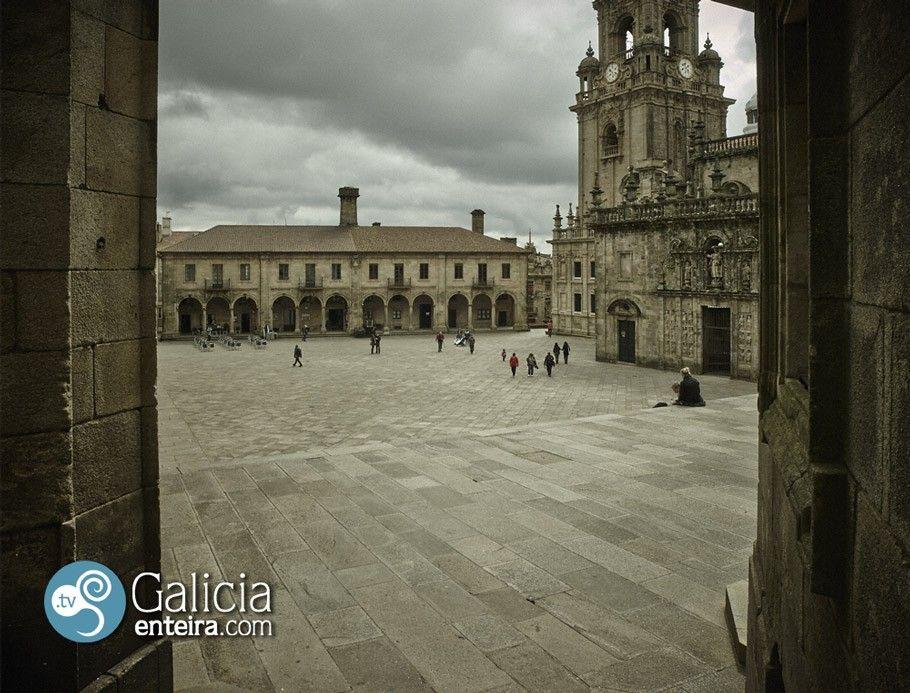 Plaza de Quintana-Santiago