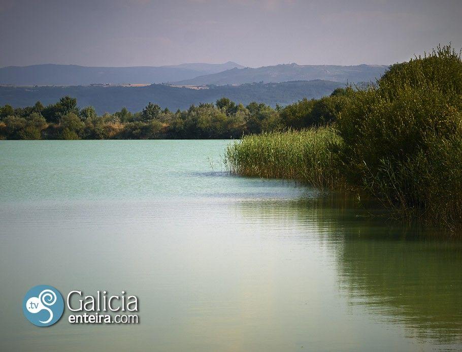 La laguna de Antela - Xinzo de Limia