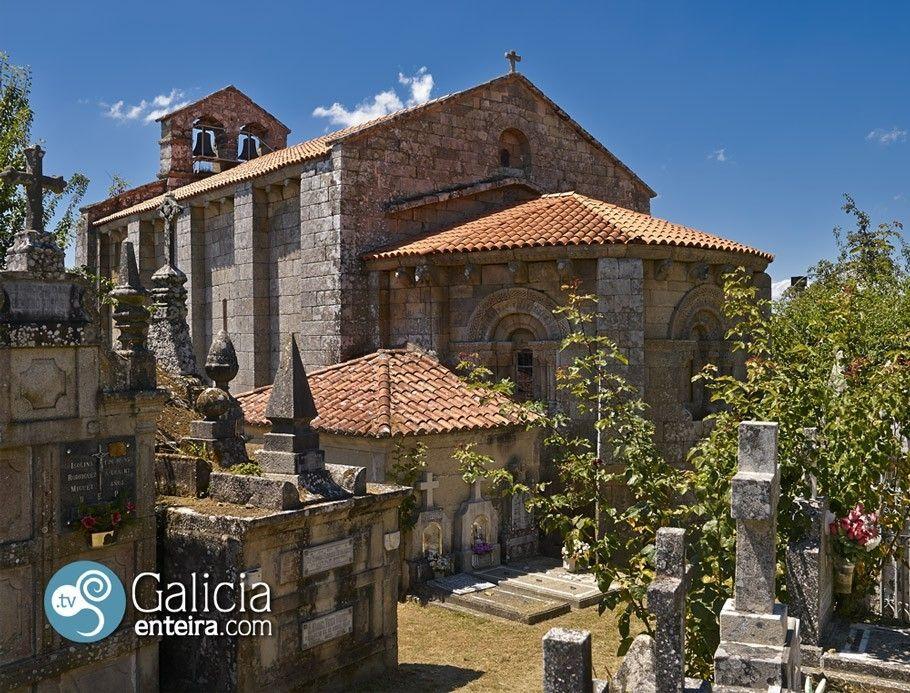Iglesia de San Xulián de Astureses - Boboras