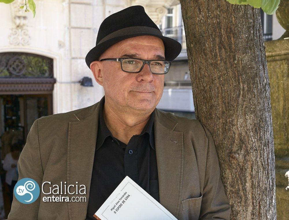 Miguel Anxo Fernández