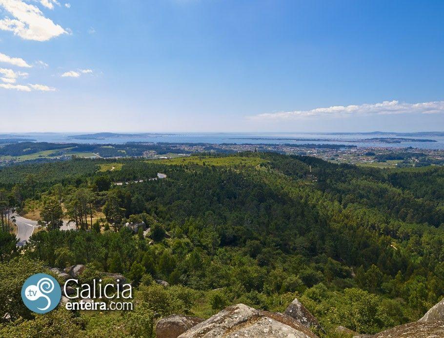 Monte Lobeira – Vilanova de Arousa