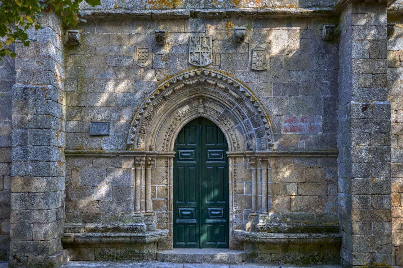 Convento de Santo Domingo-Ribadavia-Ourense