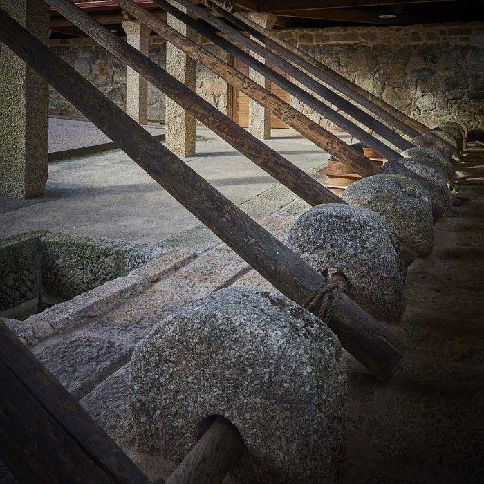 Museo de Salazón – O Grove