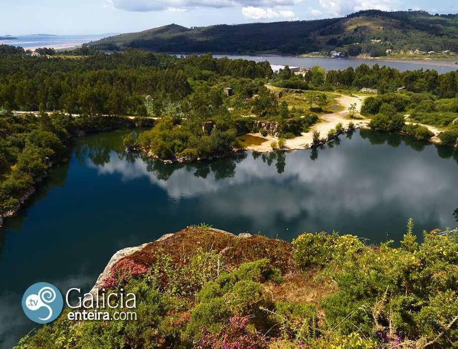 Lagoa-das-Pedras-Miudas-Catoira-Pontevedra