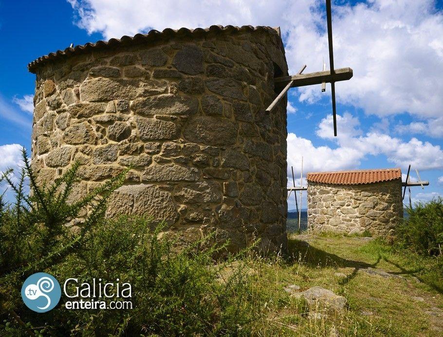 Molinos-Abalo-Catoira-Pontevedra