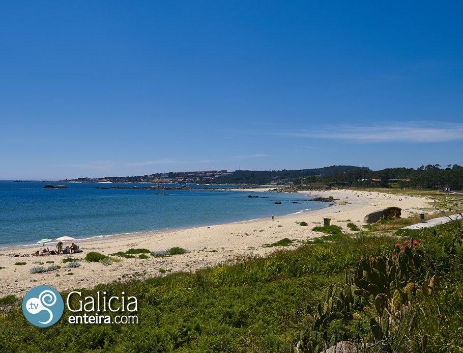Playa-Raeiros-O-Grove