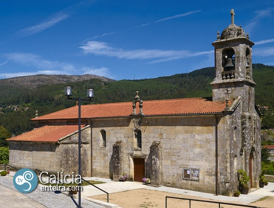Santa Baia - Mos
