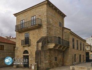 Casa de la Torre - Redondela