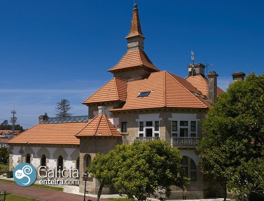 Casa Cultural - A Guarda
