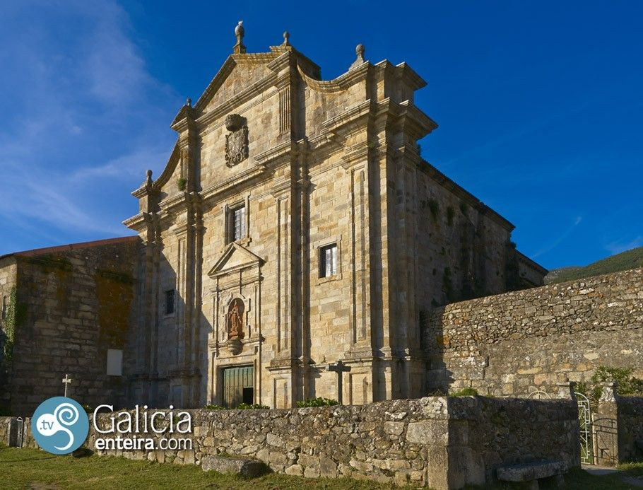 Santa María de Oia