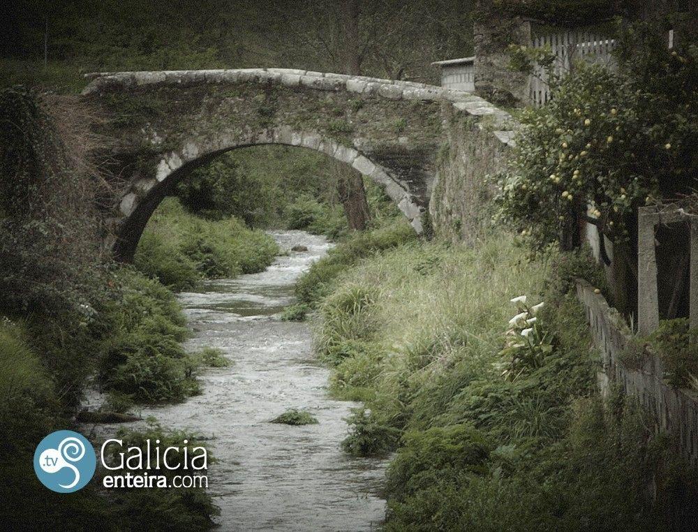 Ponte do Pasamento - Mondonedo