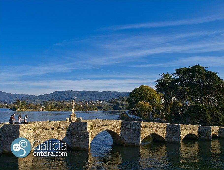 Puente de La Ramollosa - Nigran