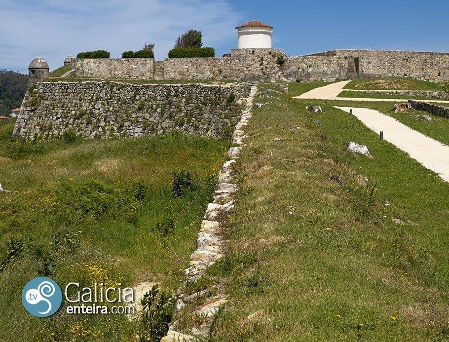 Fortaleza de Santa Cruz - A Guarda