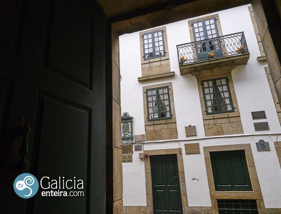 Casa da Troia - Santiago de Compostela