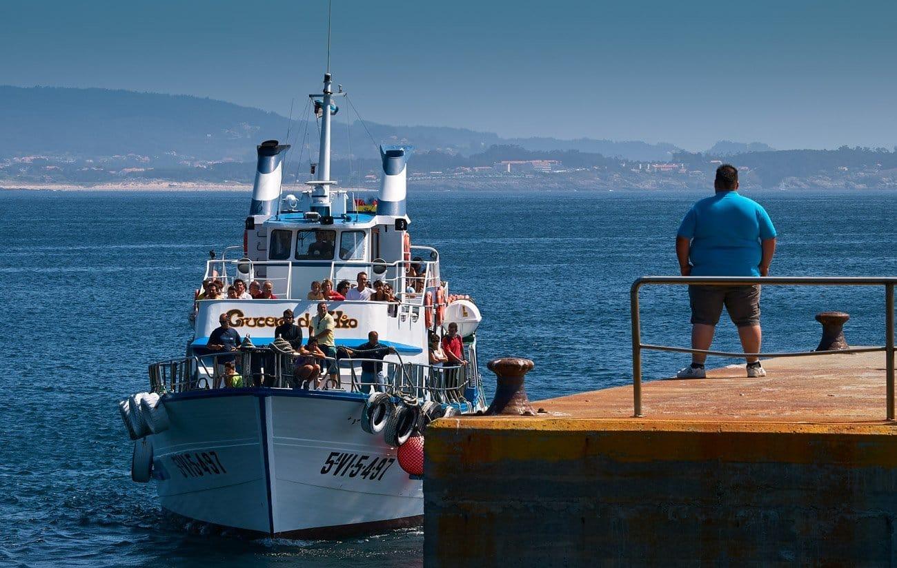 Ons, el archipiélago desconocido de las Illas Atlánticas