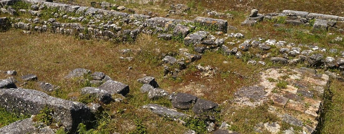 Necrópolis de Adro Vello – O Grove