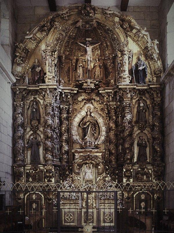 Convento de las Clarisas - Tui