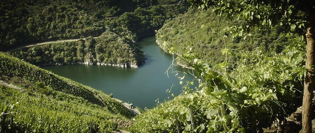 Rio Sil - Doade