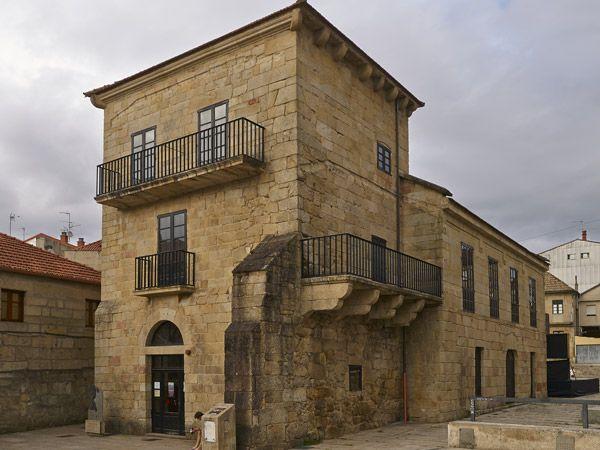 Casa da Torre - Redondela