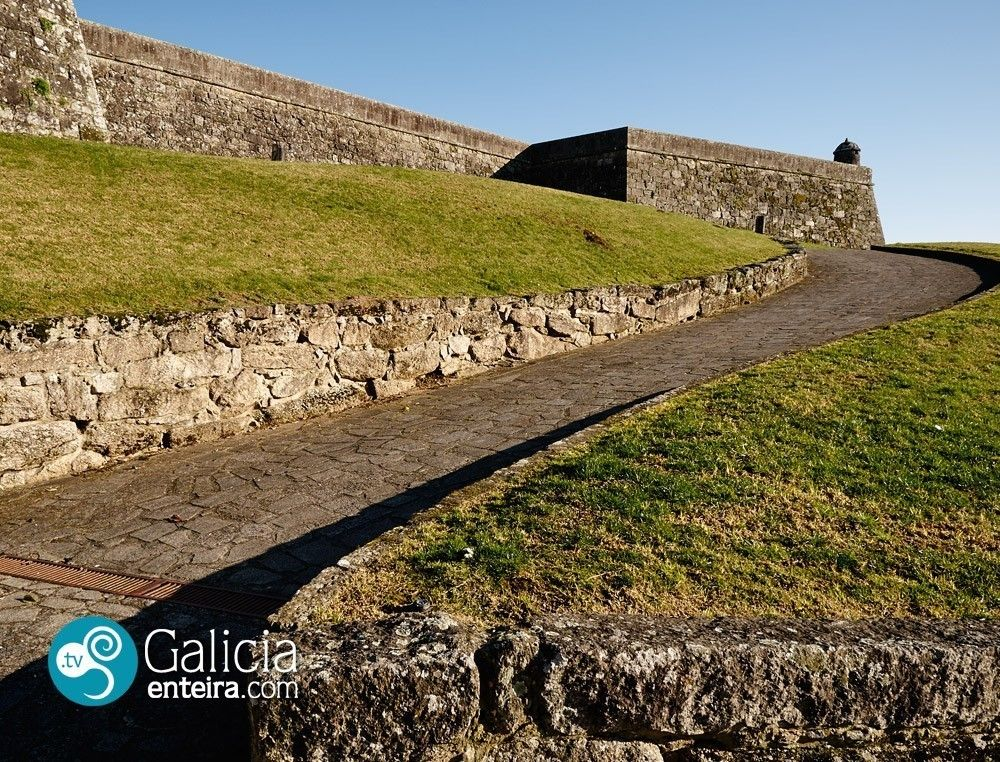 Fortaleza de Salvaterra