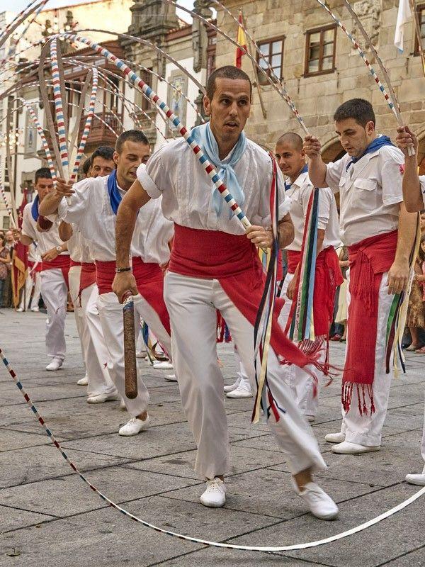 Danza Gremial de los Marineros - Betanzos