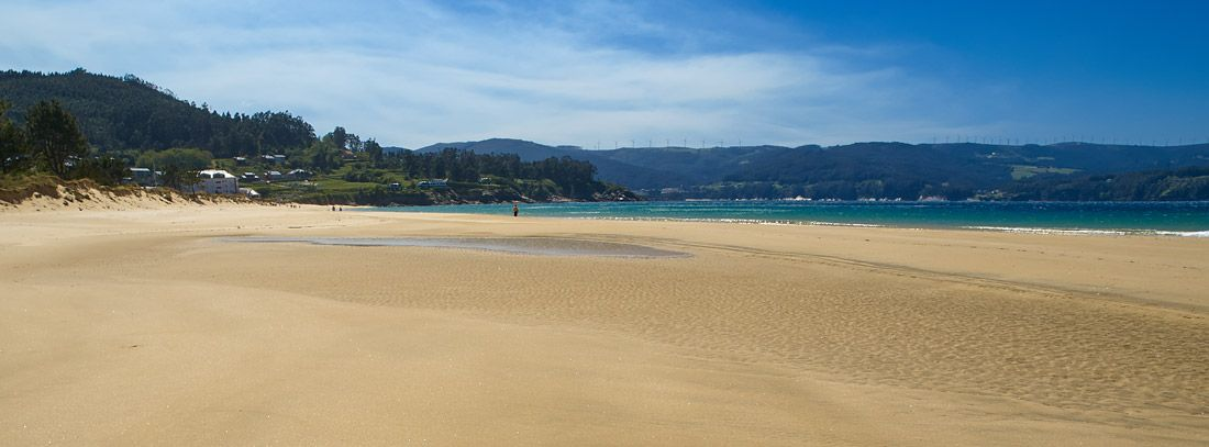 Playa de Area – Viveiro