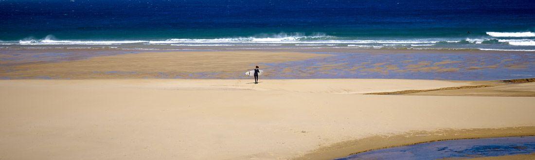 Playa de Esteiro – Xove