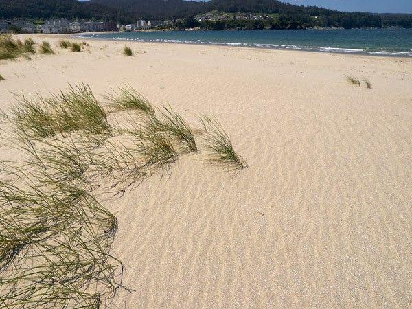 Playa de Covas – Viveiro