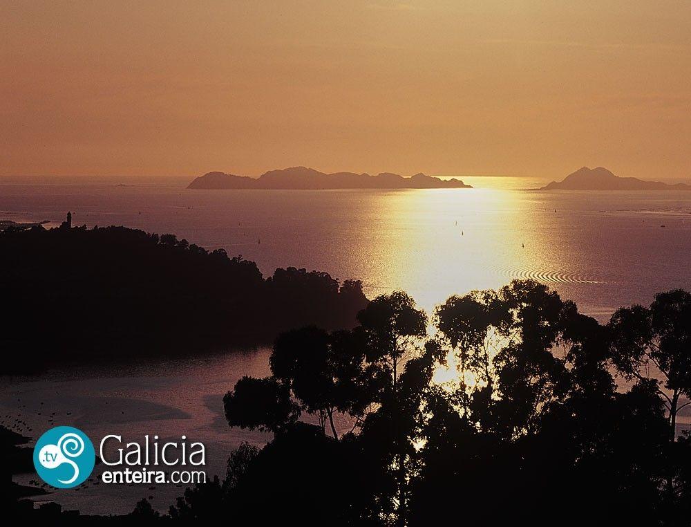 Ria de Vigo - Trasmaño