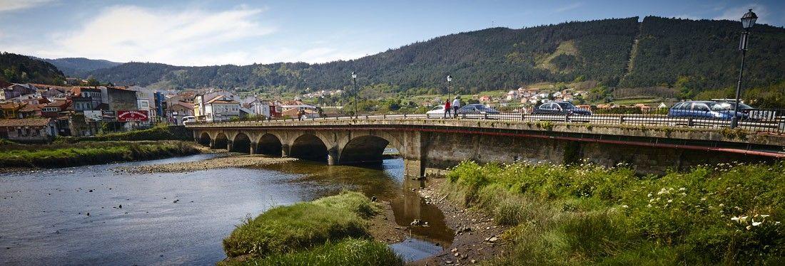 Puente de Noia