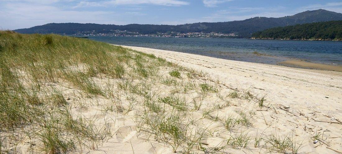 Playa de Testal – Noia