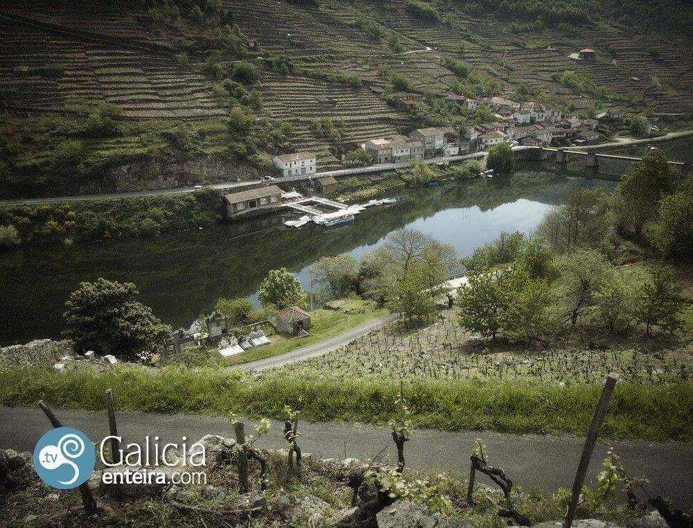 Belesar - Chantada