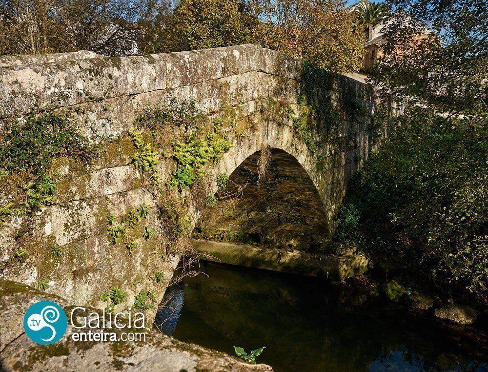 Puente de Francelos - Ribadavia
