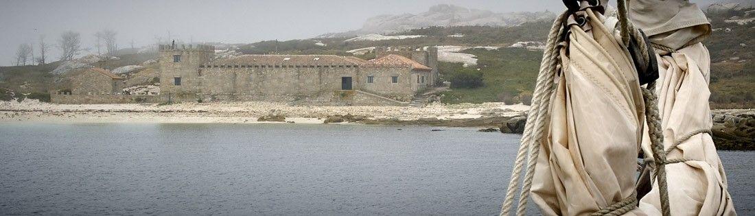 Isla de Salvora