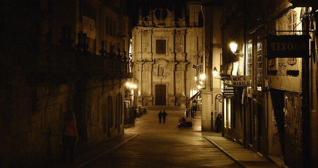 Santa Eufemia – Ourense