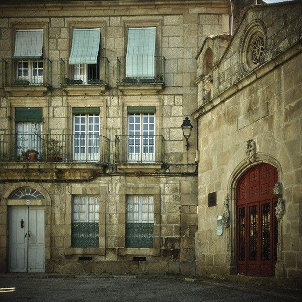 Capilla de San Cosme y San Damián – Ourense