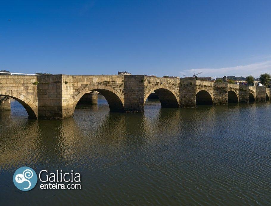 Puente do Burgo - Cambre