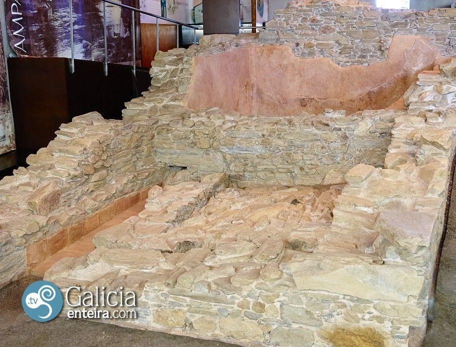 Museo Romano – Cambre