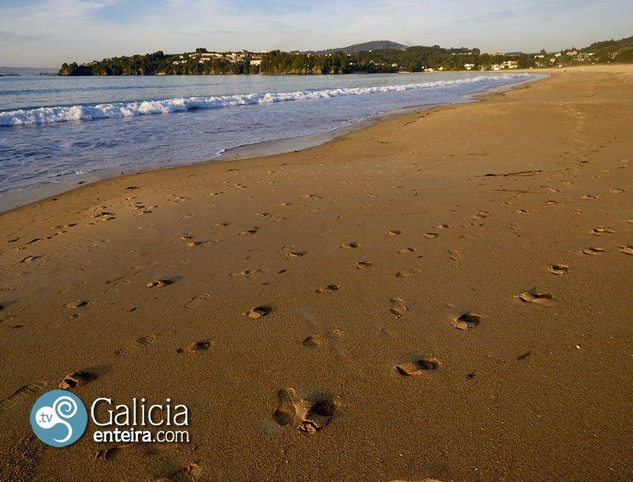 Playa de Miño