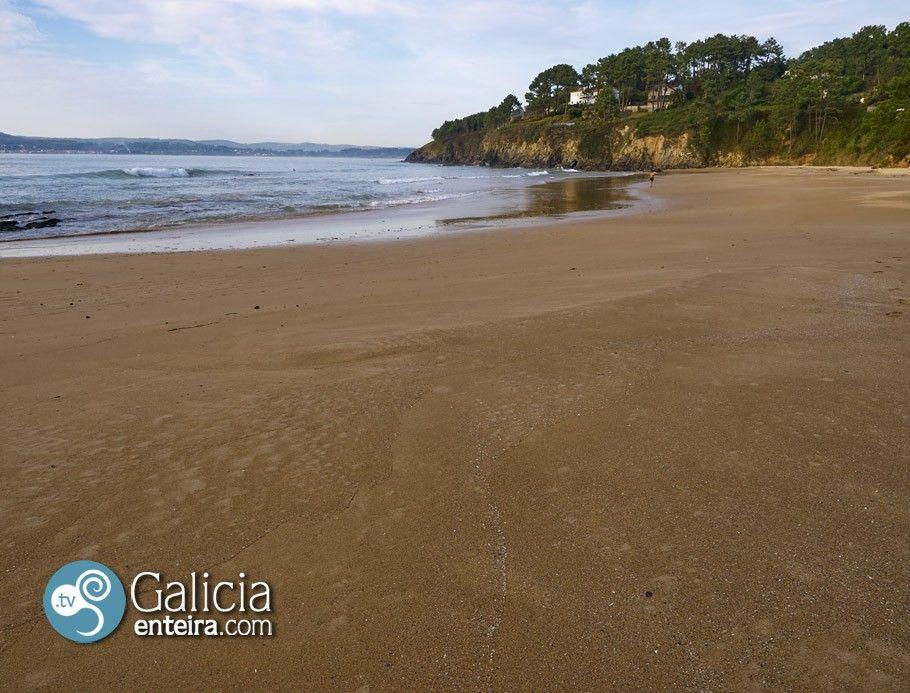 Playa de Ver - Pontedeume