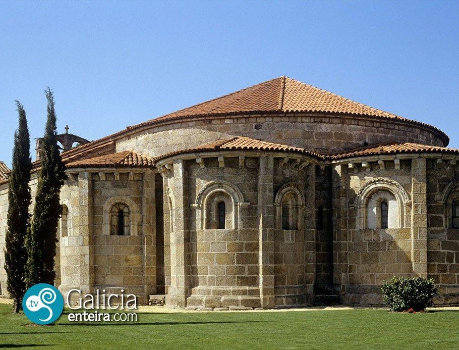 Santa María - Cambre