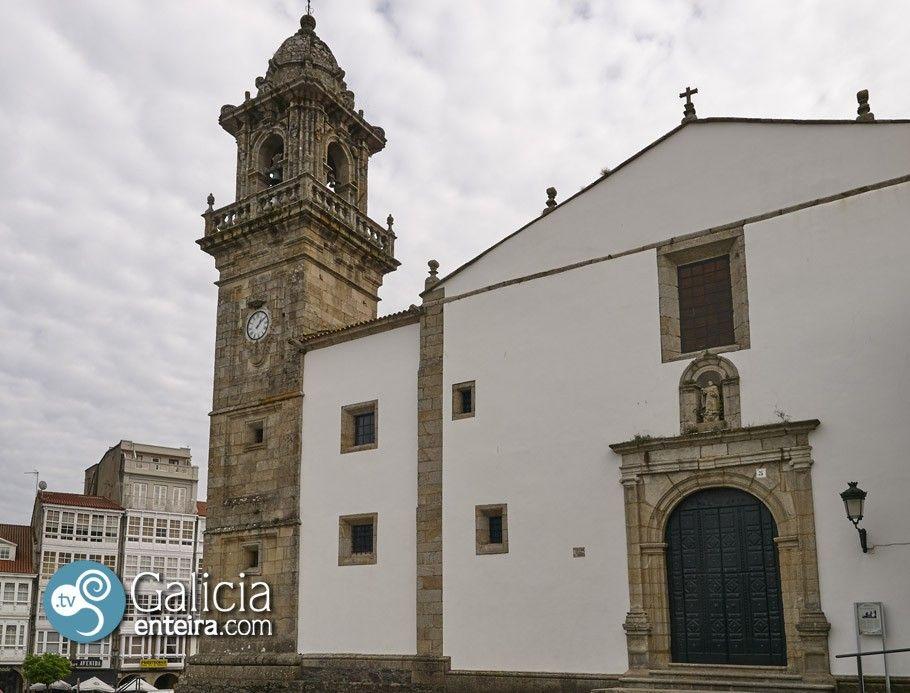 Santo Domingo - Betanzos