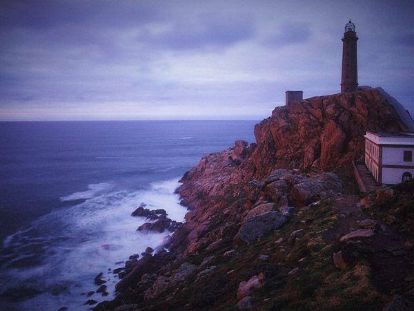 Cabo Vilán – Camariñas