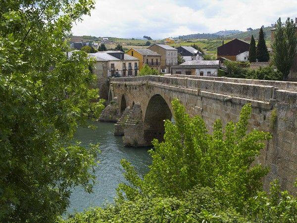 Puente de La Cigarrosa – A Rúa